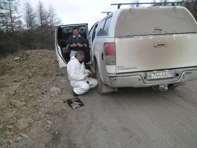АЛЕКСАНДР, 62, Magadan