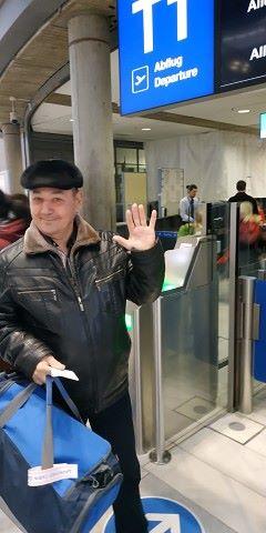 Yuriy, 65, Khabarovsk