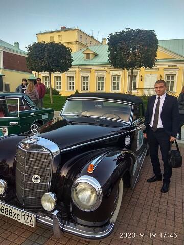 Евгений, 40, Livny