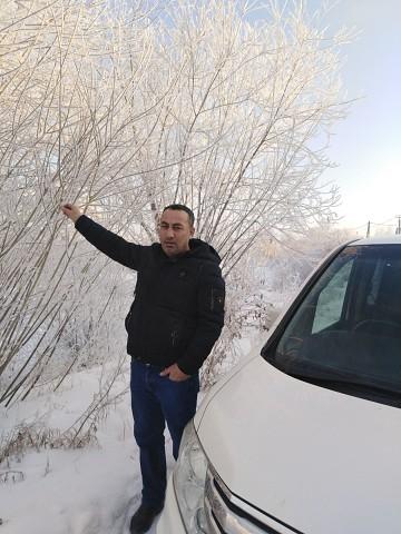 Гумбат, 53, Irkutsk