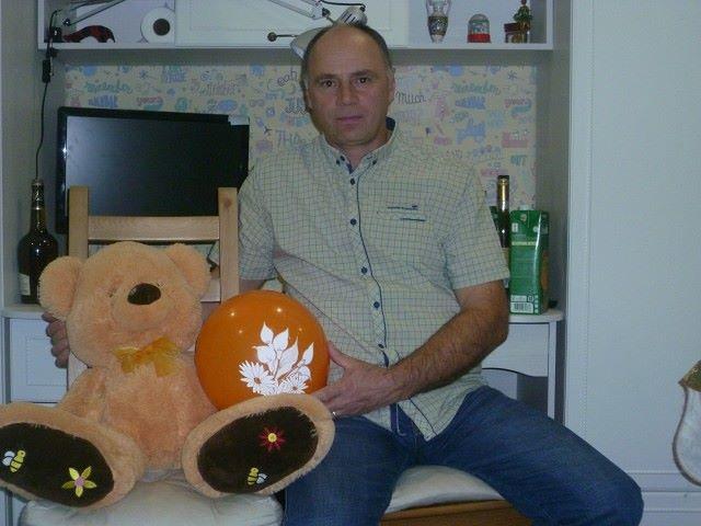 Vladimir, 50, Sarov