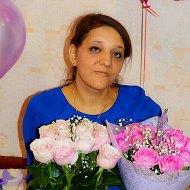 Ольга Халилова (голяндина)