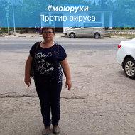 Ольга Бобкова(Мутина)