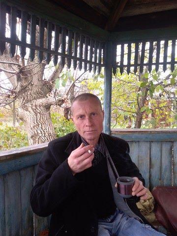 Yurіy, 53, Amsterdam