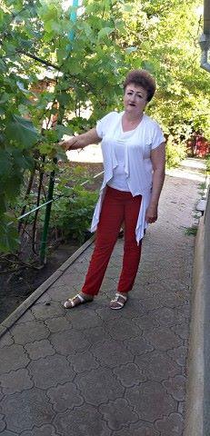 Елена, 55, Anapa