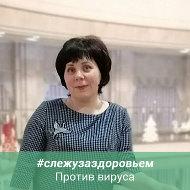 Елена Арискина