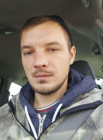 Evgeniy, 35, Bodaybo