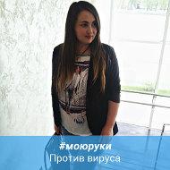 Елена Рассадникова
