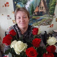 Ольга Тупикина