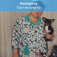 Людмила Деликатная(Неводниченко)
