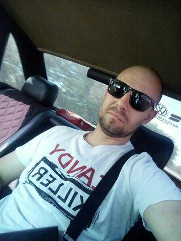 Vitaliy, 34, Karaganda