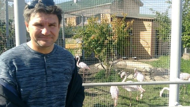 Vyacheslav, 50, Druzhkivka