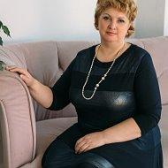 Елена Дорошенко