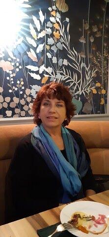 Марина, 57, Zlatoust
