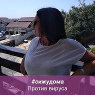 Юлия Плященко (Илларионова)
