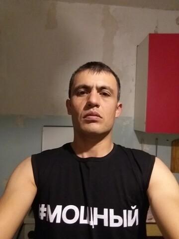 Sergey, 35, Perm