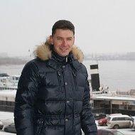 Сергей Самохин
