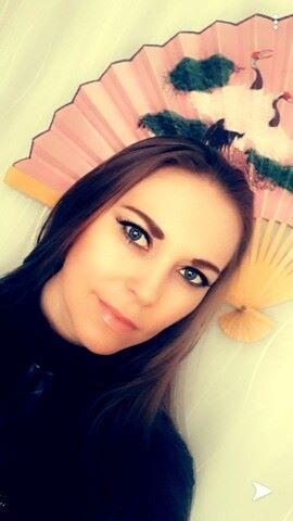Beloborodova, 35, Yekaterinburg