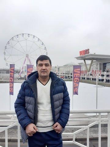 Dzhamshed, 43, Khujand