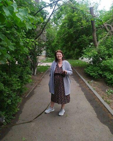 Svetlana, 56, Kurgan