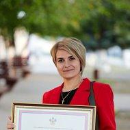 Мария Суслова (Кихтенко)