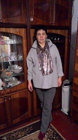 Tatiana, 51, Mykolayiv