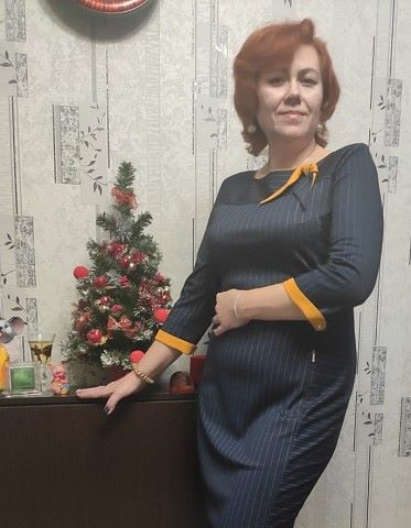 Elena, 41, Ryl'sk