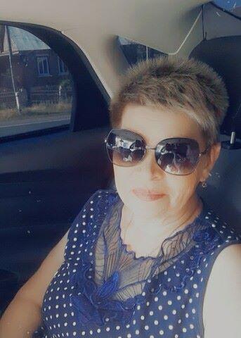 Valentina, 51, Orenburg