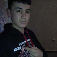 А Орунбаев