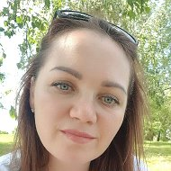 Лидия Гриниченко