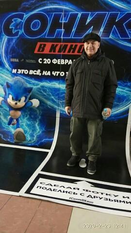 Владимир, 65, Slutsk