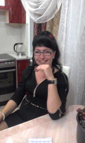 Анжелика, 45, Amursk