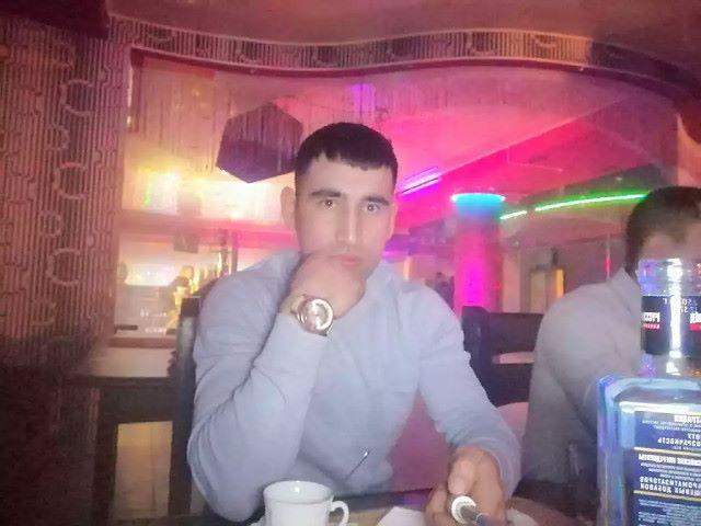 Али, 30, Irkutsk