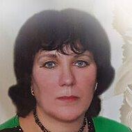 Татьяна Аргвлиани ( Леденёва)