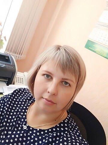 Lidiya, 33, Kurgan
