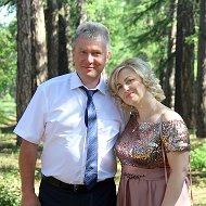 Елена Пущина (Горшенева)