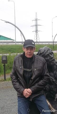 Ринат, 50, Sovetskiy
