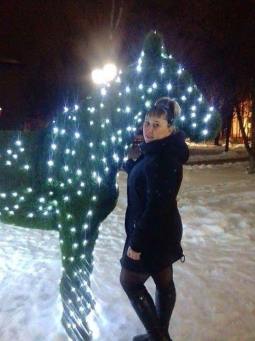 EKATERINA, 34, Pinega