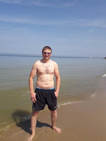 Александр, 33, Tiraspol