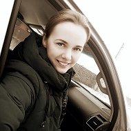 Анна Николаевна Сергеева