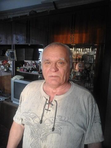 Nikolay, 72, Snizhne