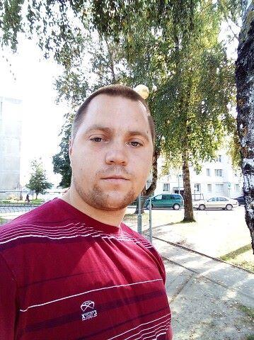 Konstantin, 26, Taurage