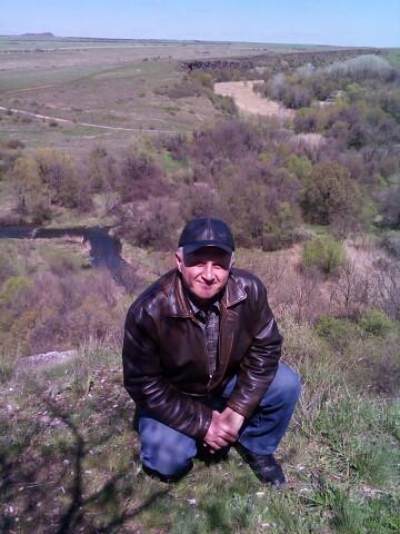 Sergey, 50, Khartsyz'k