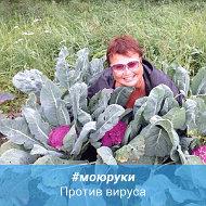 Зинаида Миронова