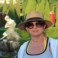 Светлана Калистрина (Украинская)