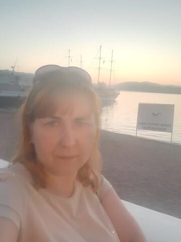 Anastasiya, 42, Borisoglebsk