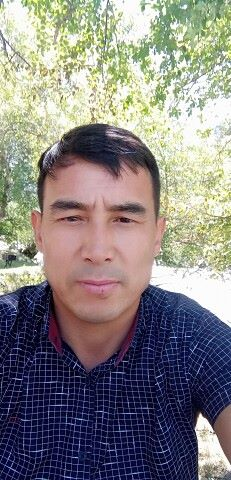 Фархат, 38, Osh