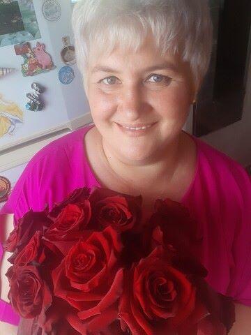 Lyubov, 48, Ulan-Ude