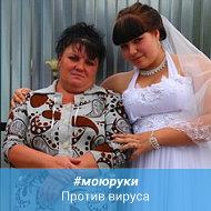 Вера Булаева(Королёва)