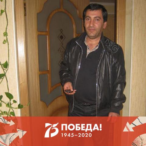 Артур, 50, Rostov